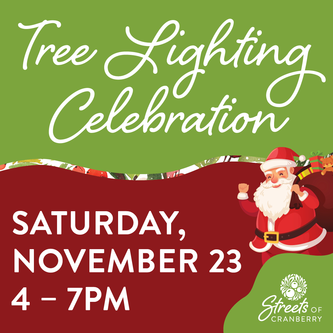 Tree Lighting Celebration