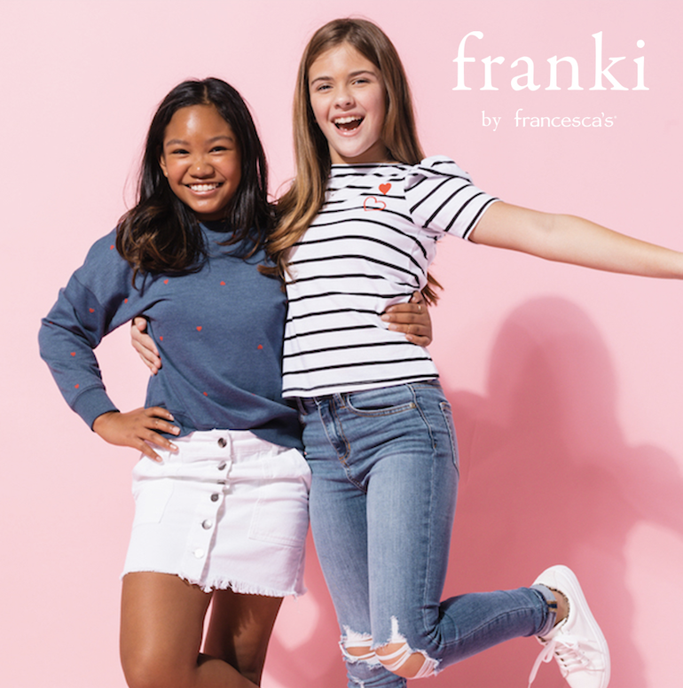 Introducing franki!