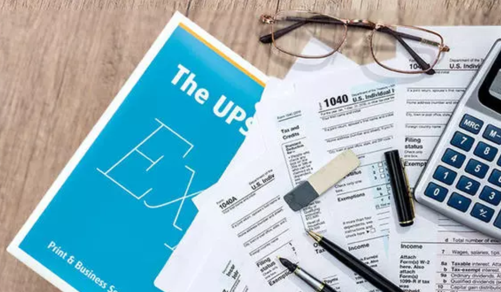 Everything you Need for Tax Season