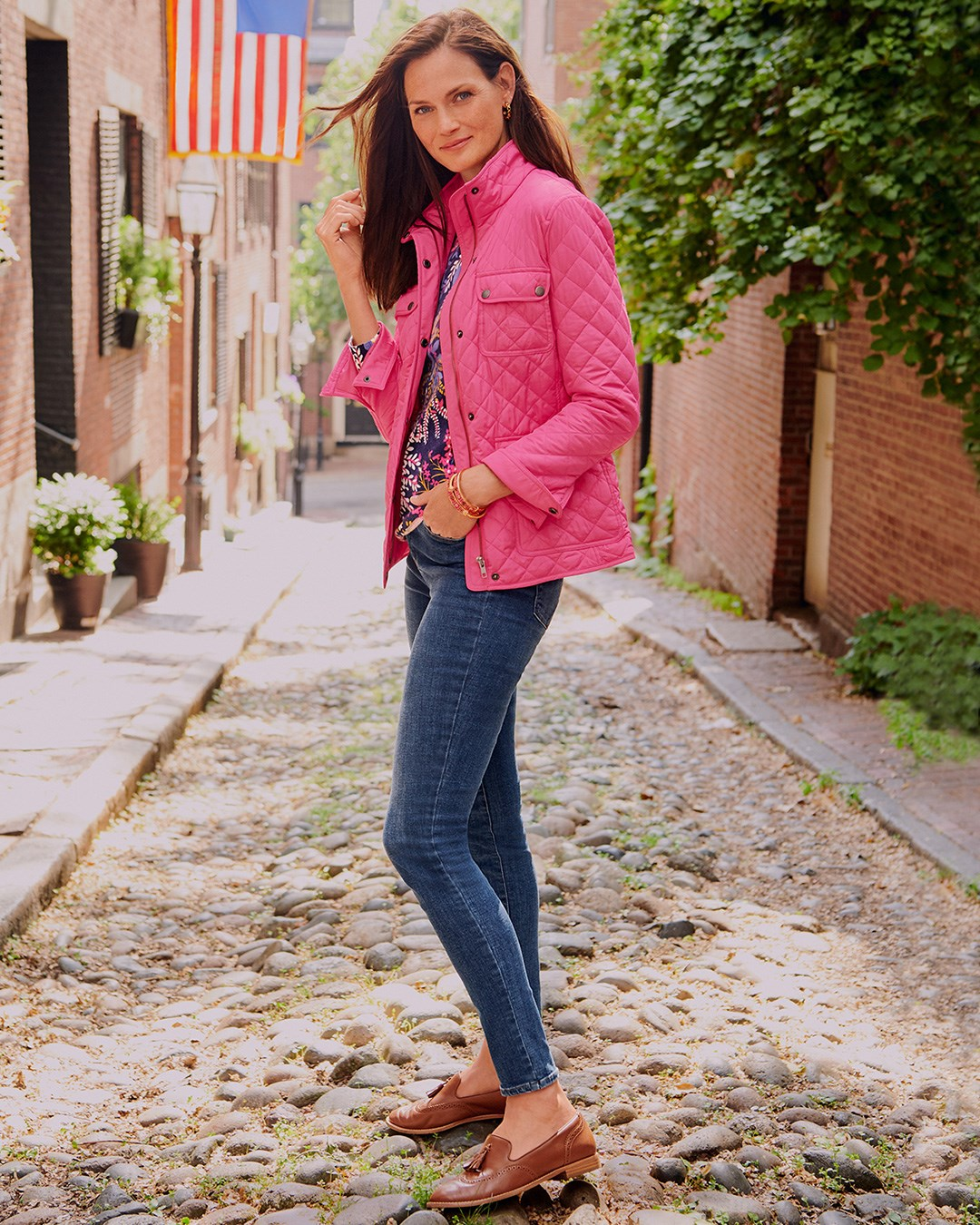 Fall Styles are Here!
