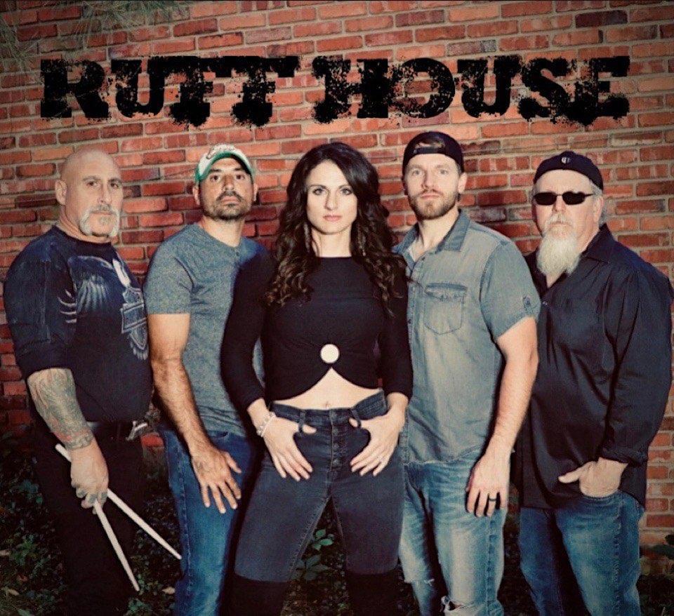 Ruff House